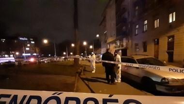 Letartóztatták a ferencvárosi késelés gyanúsítottjait