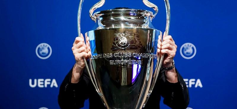 Nem elég a BL és az EL, még egy európai kupasorozat jöhet