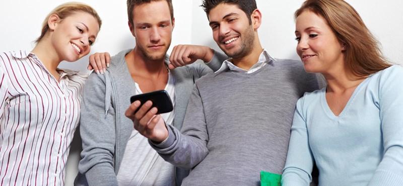 Terjed a nomofóbia - mennyi időt tud ön eltölteni mobil nélkül?