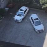 Videó: hegyeket lenne képes megmozgatni ez az autós, csak hogy leparkoljon, mégse jön össze