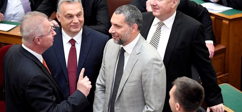 Ön szerint milyen beszélgetés zajlott le Orbán Viktor és Lázár János között?
