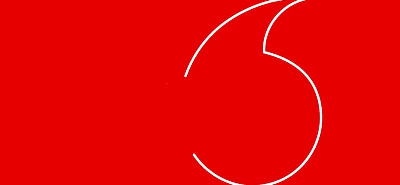 Hosszú nevet vált a Vodafone