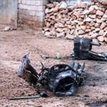 Civileket támadott a Szíriában lelőtt orosz gép?