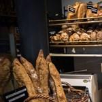 A legjobb francia pék, az Elysée-palota hivatalos bagettbeszállítója történetesen tunéziai