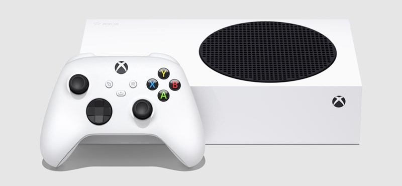 Az új Xboxokon még a playstationös játékok is mennek