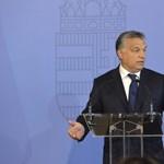 Orbán Viktor: Ne gyertek Magyarországra!