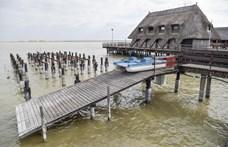 Egyelőre nem épül négycsillagos szálloda a Fertő tó partjára