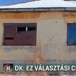 Szabolcsi ukránok: választási csalást emleget a DK