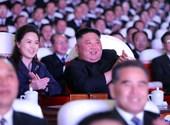 Előkerült Kim Dzsong Un felesége