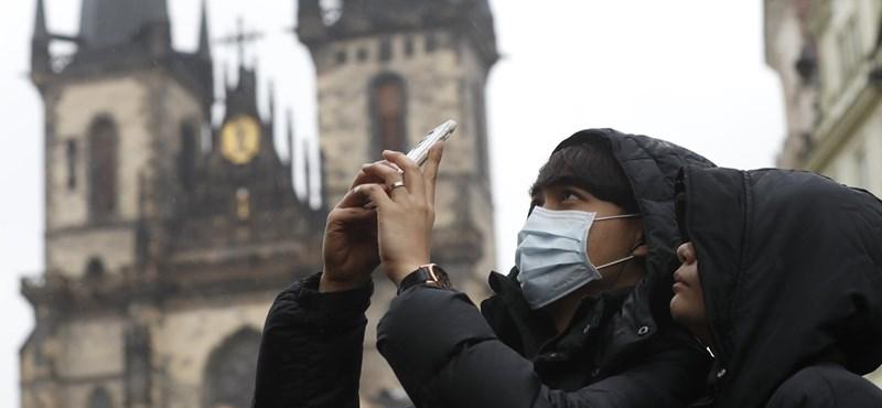 Prága nem rendez szilveszteri tűzijátékot, annyira nincs pénzük a járvány miatt