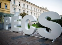 Gyönyörű timelapse-film készült Pécsről