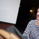 Fabricius Gábor: a rendszerváltás óta háborús a hangulatunk