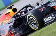 Verstappen nyerte a Brazil Nagydíjat, a két Ferrari összeütközött