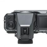 100 megapixeles fényképezőgépet dob piacra a Fujifilm