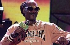 Snoop Dogg úgy döntött, hogy ő 2019 legszexibb férfija