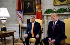 Orbán is felkerült Trump bűnlajstromára
