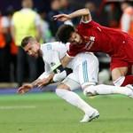 Egymilliárd euróra perelik Ramost a Szalah sérülését okozó szabálytalanság miatt