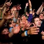 Elindult az idei VOLT fesztivál: velük találkozhattok a nagyszínpadon