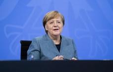 AstraZeneca-vakcinával oltották be Angela Merkelt