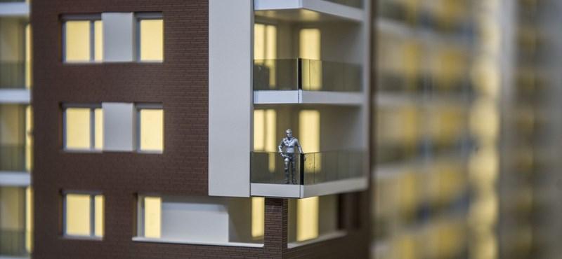 Úgy túlárazzák a budai lakásokat, hogy alig akad, aki megvenné