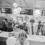 A nap képe: 1977-ben, akcióban a McDonald's bohóca