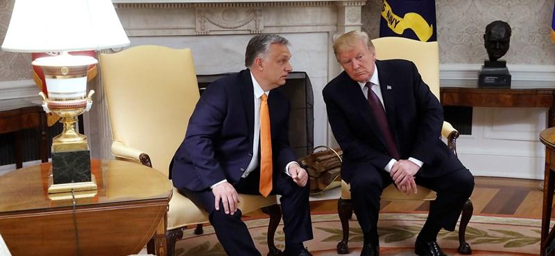 A magyar kormány fizetett amerikai lobbistája az agresszív LMBTQ-csoportok ellen küzd