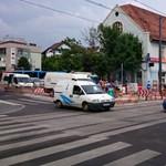 Bús Balázs: Függesszék fel a közteres kamerák miatti bírságolási ügyeket