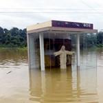 Ördögi kör: a globális felmelegedés miatt évente 500 amerikai templomot önthet el a tengervíz