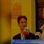 Amikor a Fidesz szóvivője teljesen kiakadt a miniszterelnöki magánrepülőzésen