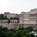 Lehet, hogy sosem nyit ki többet a Várban az Országos Széchényi Könyvtár