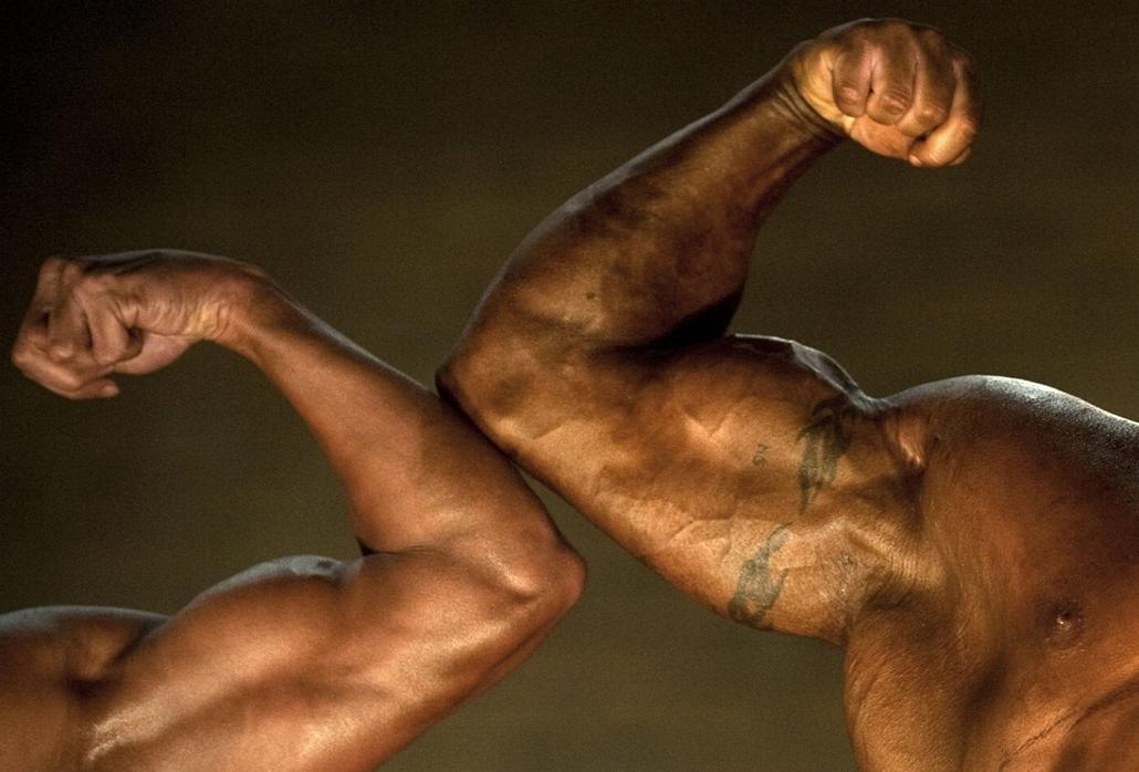 2012. otóber 20. - Medellin, Kolumbia: versenyzők az Antioquia Bodybuilding és Fitness bajnokságon. - évsportképei