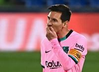 Elmaradt a Barcelona nagy megújulása a Fradi elleni BL-rajt előtt
