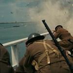 A háborús filmek kedvelői imádni fogják a Dunkirköt – előzetes