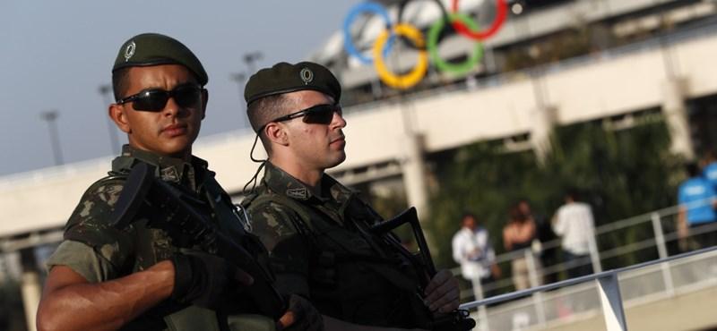 Nemi erőszakért előzetesben ül hat kubai olimpikon