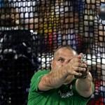 Tiltott szerrel bukott az olimpiai bajnok Pars Krisztián