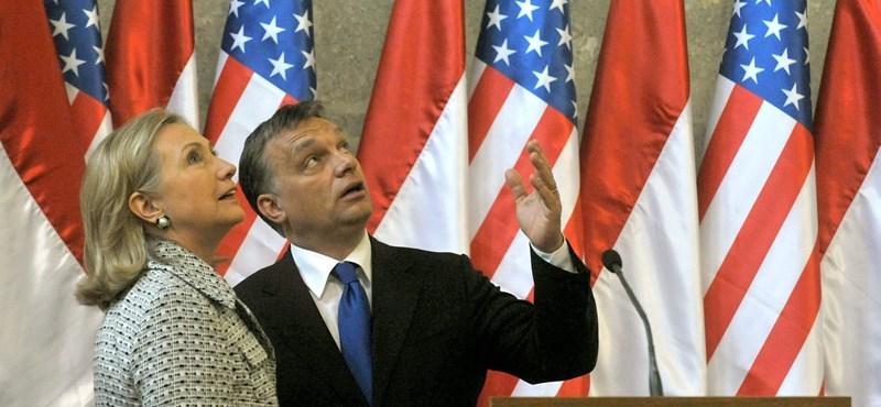 Szijjártó szerint több magyar és amerikai külpolitikai érdek egybeesik