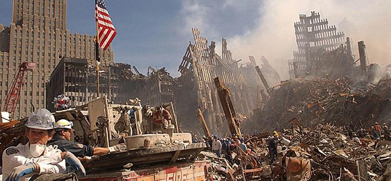Tíz évvel 9/11 után, egy budapesti gyros büfében