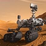 Miért fedeztek fel másodjára is kanalat a Marson? A NASA elmagyarázta