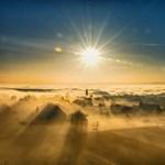 Meteorológus: már nem Sándor, József, Benedek hozzák a meleget