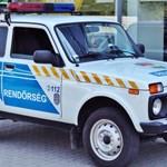 Tűz, Csucsu! Megint van Ladája a magyar rendőrségnek