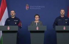 Három repülőnyi védőfelszerelés érkezik szerdán Budapestre