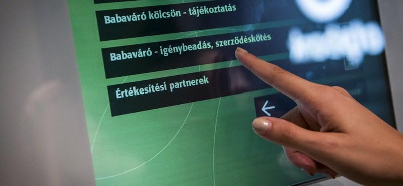 Igényelhet-e Babaváró hitelt, aki külföldön dolgozik?