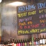 A punkok brutális sörei