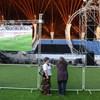 Panaszt tettek az UEFA-nál a felcsúti stadion füve miatt