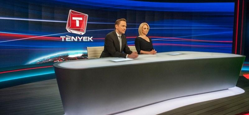 Újabb három ember hagyja ott a TV2 Tényeket