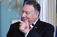Egymilliárd dollárral segíti az USA az országokat, amelyek távolodnának az orosz energiától