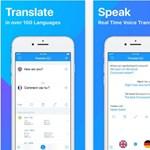 Ez az egyik legjobb ingyenes fordító app: kipróbáltuk az iTranslate-et