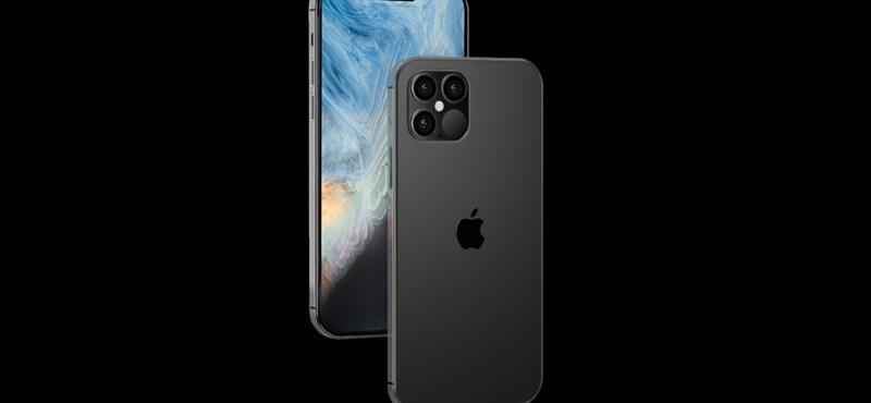 Megvan, mikor mutathatják be az iPhone 12-t, de nem ez lehet a legnagyobb dobás az Apple-től