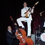 Buddy Holly is kap csillagot a Hírességek Sétányán