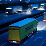 Az ország egyik legnagyobb kamionparkolója lesz Mészáros Lőrincé